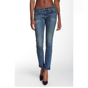 Rag&Bone Dre Skinny Jeans Size 27